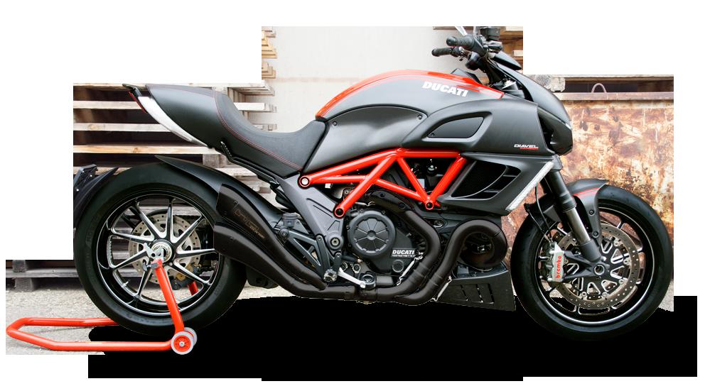 Ducati Streetfighter  Hp