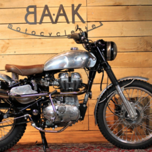Royal Enfield - BAAK