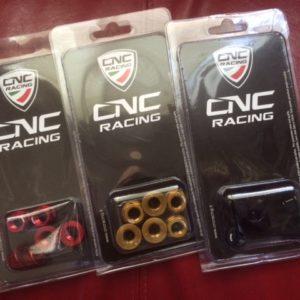 CNC Ducati