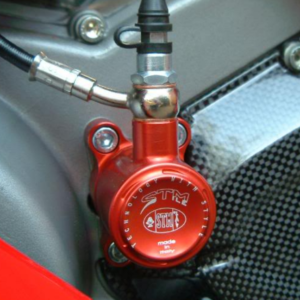 Clutch - Brake - Drivetrain
