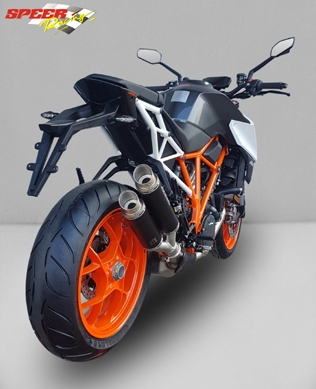 bodis ktm 1290 super duke r 2017 gpx2 gp racing. Black Bedroom Furniture Sets. Home Design Ideas