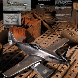 Replica Plane Models