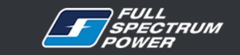Full Spectrum Lithium Batteries