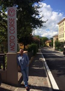 Moto Corse, Republica di San Marino