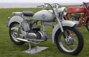 mv agusta pullman 125 1954 sm